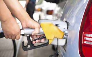 Стоимость бензина в странах Латинской Америки