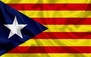 Правила въезда в Каталонию