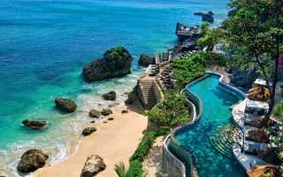Оформление страховки для поездки на Бали