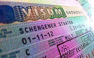 Оформление шенгенской визы для граждан Узбекистана и Таджикистана