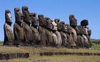 Чили: описание и характеристика страны