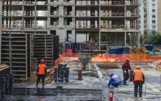 Зарплата строителя в Москве