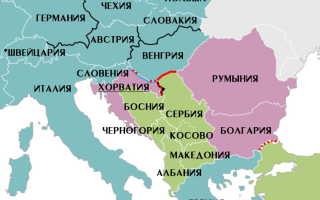 Визовые центры Хорватии в России: особенности подачи документов