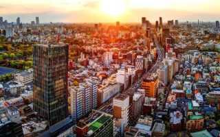 Как уехать жить и эмигрировать в Японию: иммиграция из России и стран СНГ