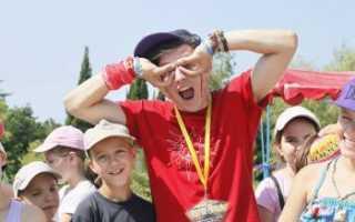 Зарплаты вожатых в летнем лагере