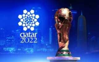 Как стать волонтером и подать заявление на Чемпионат мира по футболу 2022 года