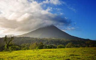 Правила безвизового въезда в Коста-Рику для россиян