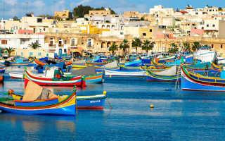 Как найти работу на Мальте для русских и украинцев