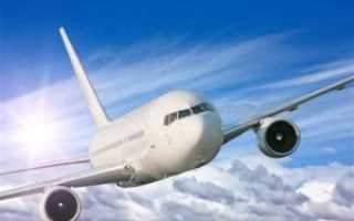 Обеспечение безопасности воздушных полетов: правила, статистика и анализ
