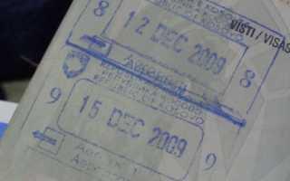 Нужна ли виза для поездки в Белград