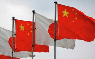 Справка с работы для оформления визы в Китай или Японию