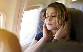 Факты о безопасности в самолетах