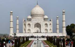 Экономика, промышленность и сельское хозяйства Индии
