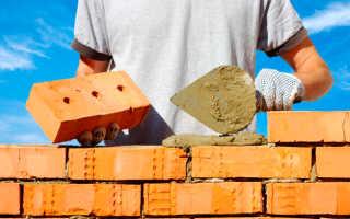 Зарплата каменщика