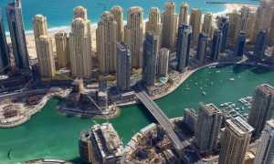 Особенности приобретения  квартиры в Дубае