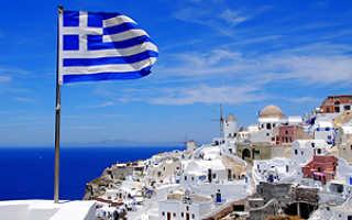 Нужна ли виза на остров Крит для россиян и украинцев
