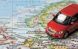 Правила пересечения границы России на автомобиле: документы