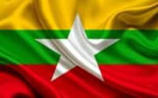 Особенности получения визы в Мьянму для россиян и украинцев