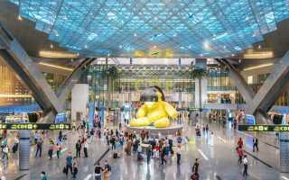 Нужна ли виза для поездки в Катар россиянам