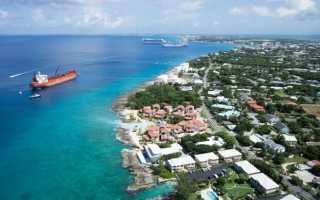 Как открыть счет на Каймановых островах