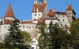 Поездка в Болгарию на машине из Москвы