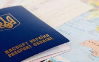 Нужен ли загранпаспорт для поездки в Россию