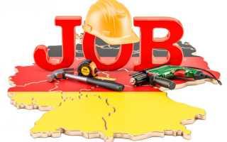 Зарплата инженера в Германии: как устроиться на работу