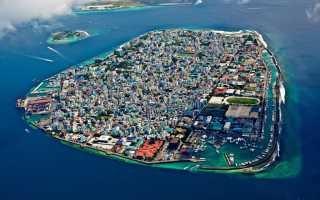 Нужна ли виза на Мальдивы для белорусов