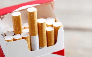 Нормы и правила ввоза и вывоза сигарет из России