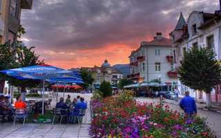 Готовность визы Д в Болгарию: как узнать и проверить в онлайн-режиме