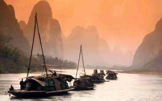 Города и достопримечательности Китая – подборка фото