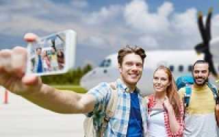 Почему нельзя фотографировать самолеты перед вылетом