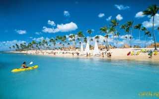 Доминикана: краткое описание и характеристика этой страны