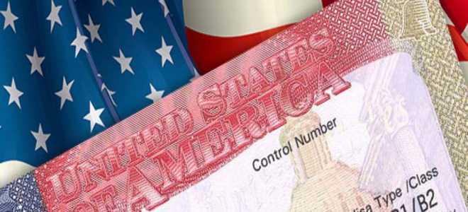 Как получить визу в США безработным