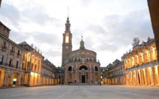 Дошкольное и школьное образование в Испании
