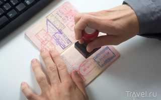 Нужна ли виза для въезда в Израиль россиянам