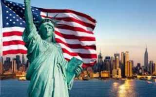 Получение и оформление рабочей визы в США