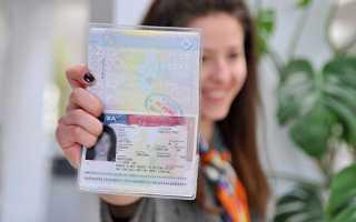 Можно ли по шенгенской визе поехать в США