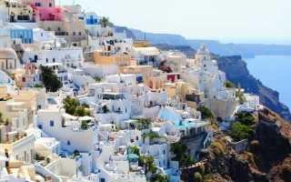 Оформление визы в Грецию через визовый центр