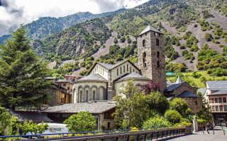 Нужна ли виза в Андорру для россиян: оформление и получение