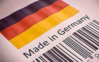 Таможенные правила ввоза и вывоза из Германии