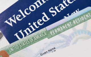 Как можно получить бизнес-визу в США для россиян