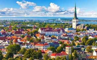 Как найти работу в Таллине