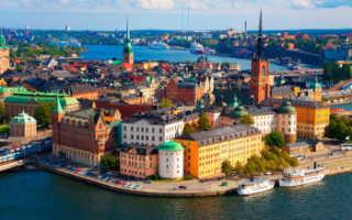 Высшее образование и система обучения в Дании