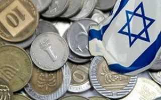 Пенсия гражданам Израиля и выплаты репатриантам из России