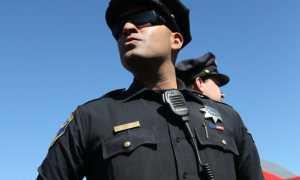 Полиция Австралии: зарплата и особенности работы полицейским