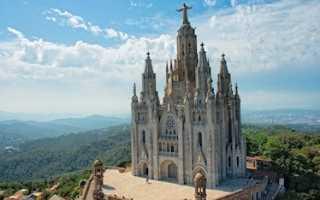 Нужна ли виза для поездки в Испанию украинцам