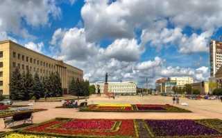 Переезд в Ставрополь на ПМЖ: отзывы, средняя зарплата и цены