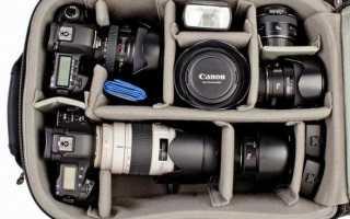 Можно ли брать фотоаппарат в ручную кладь в самолет