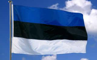 Оформление и получение визы в Таллин